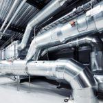 Монтаж систем вентиляции и кондиционирования в компании www.cpbez.ru