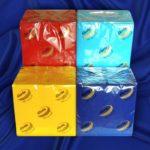 Купить бумажные салфетки на 54-dom.ru