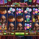 Игровой автомат VooDoo Magic (Магия Ву Ду)